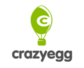 Crazy Egg analytics Management services   By Weeb Digital